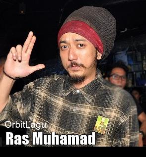 Lagu Reggae Ras Muhamad