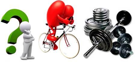 El cardio no te hace perder masa muscular si lo combinas con las pesas