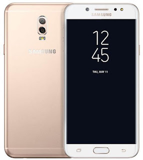 Samsung Galaxy J7 Plus Gold
