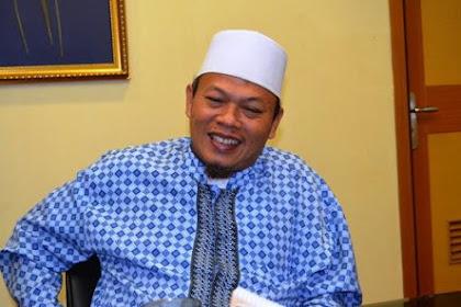 KH Muhammad Al Khaththath, Korlap Aksi 313 Ditahan di Mako Brimob