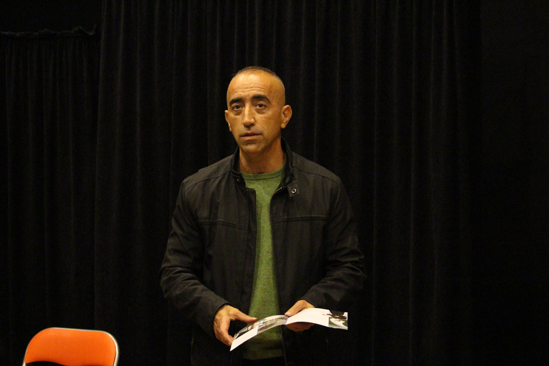 Juan A. Herrero Brasas