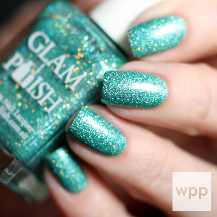 GLAM Polish Polar Lights