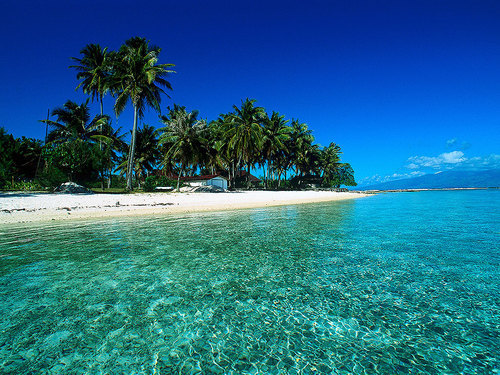 اجمل الجزر فى العالم