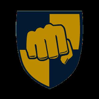logo dream league soccer tangan