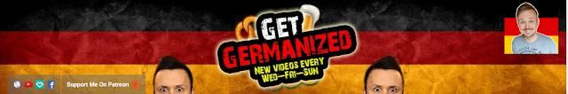 Get Germanized