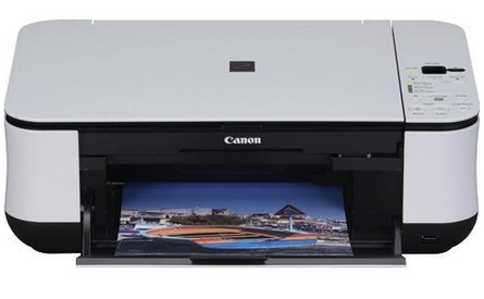 Canon PIXMA MP240 Driver Download