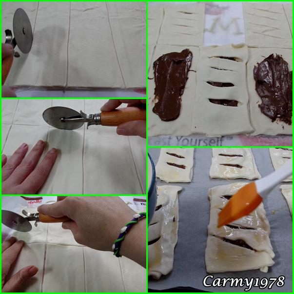 ricette pasta sfoglia