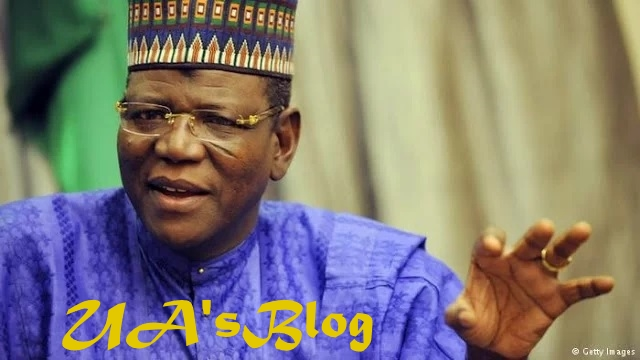 2019 Presidency: Why Atiku should step down for Buhari – Sule Lamido