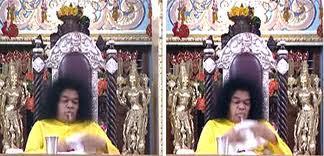 Satya Sai Baba Miracle: Producing Shiva Linga from the Mouth