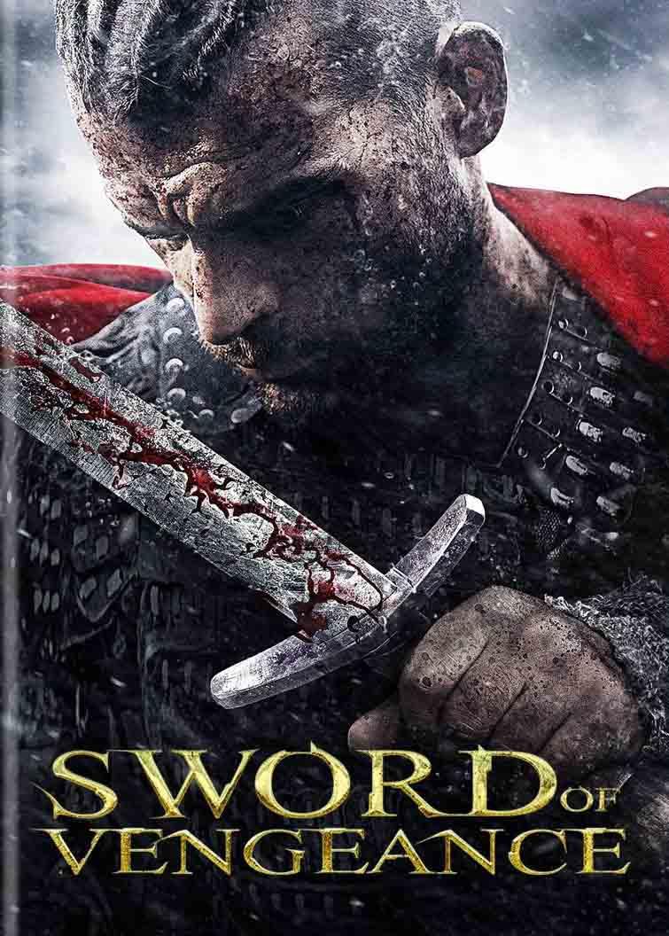 A Espada da Vingança Torrent – BluRay 720p e 1080p Dublado (2015)