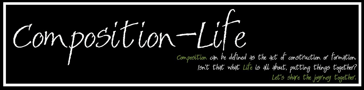 Composition - Life
