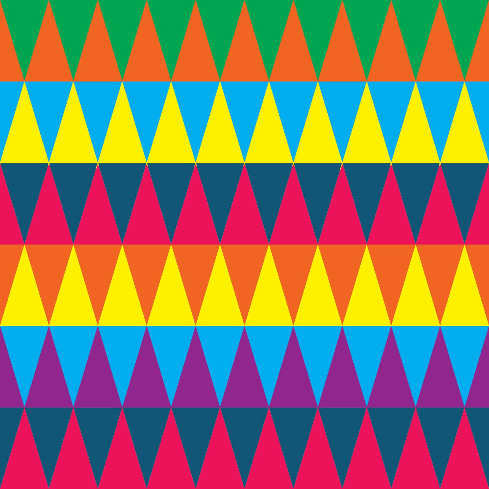 Triangles 15 colorful geometric background freebies - Geometric wallpaper colorful ...