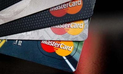 Sensor Terbaru MasterCard Bakal Mempersulit Para Pencuri Menggesek Kartu Secara Ilegal