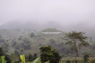 Climate in Ha Giang