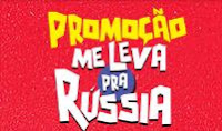Promoção Yoki me leva pra Rússia yokimelevaprarussia.com.br