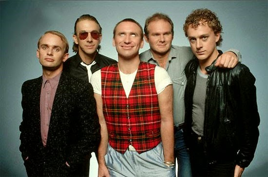 Men at Work was an Australian rock band who achieved international success in the 1980s. http://www.jinglejanglejungle.net/2015/01/maw.html
