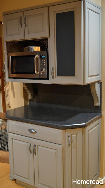 Skirted Sink Amp Diy Kitchen Tour