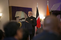 Good news for cancer patients as India's PM says he will construct Cancer Centre in Nairobi