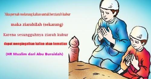 Bacaan Doa Ziarah Kubur Orang Tua Wali Lengkap Singkat
