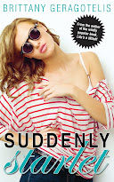 "Read my book ""Suddenly Starlet"" for FREE!"