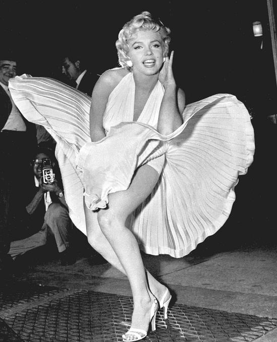 Biografi Marilyn Monroe