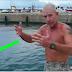 O que você faria se estivesse se afogando? Este truque pode salvar a sua vida!