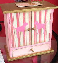 Craft Room Secrets Victoria' Secret Pink Inspired Bedroom