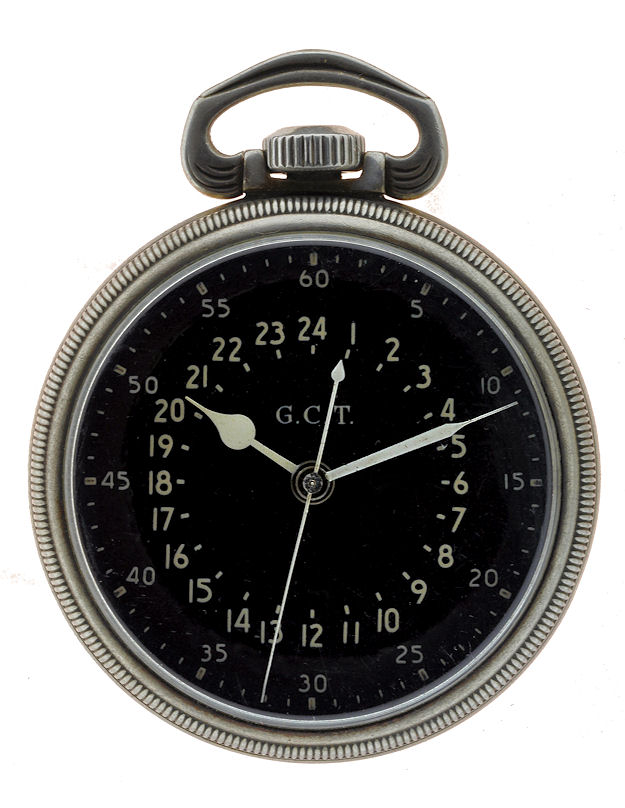 Including Hamilton Watch Serial Numbers and Production Dates