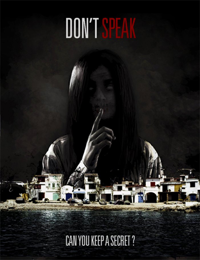 Ver Don't Speak (2015) Online