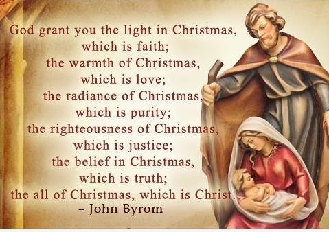 Religious Christmas Quotes Sayings