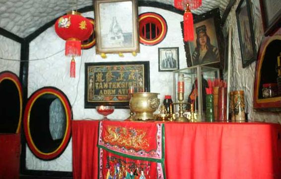 Gua Tan Tek Sue