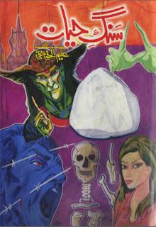Sang e Hayat by Aleem-ul-Haq Haqi