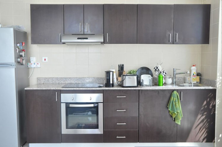 Project Apartment: Kitchen Makeover Reveal – The Desi Wonder Woman