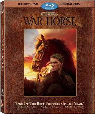War Horse 720p HD Español Latino Dual BRRip 2012 Descargar