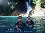 Air Terjun Sipagogo