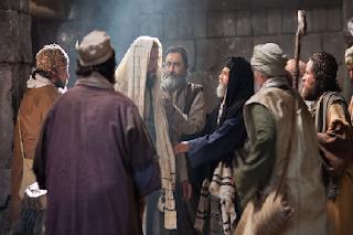 Cantos missa do 4º Domingo do Advento