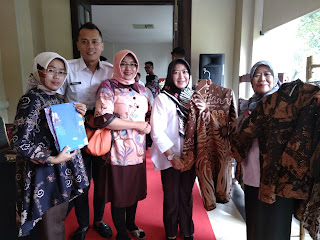 Komunitas Ekonomi Kreatif Bandung Barat Gelar Produk di Kegiatan Musrenbang