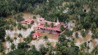 Mais de 160 mortos na Índia, após inundações