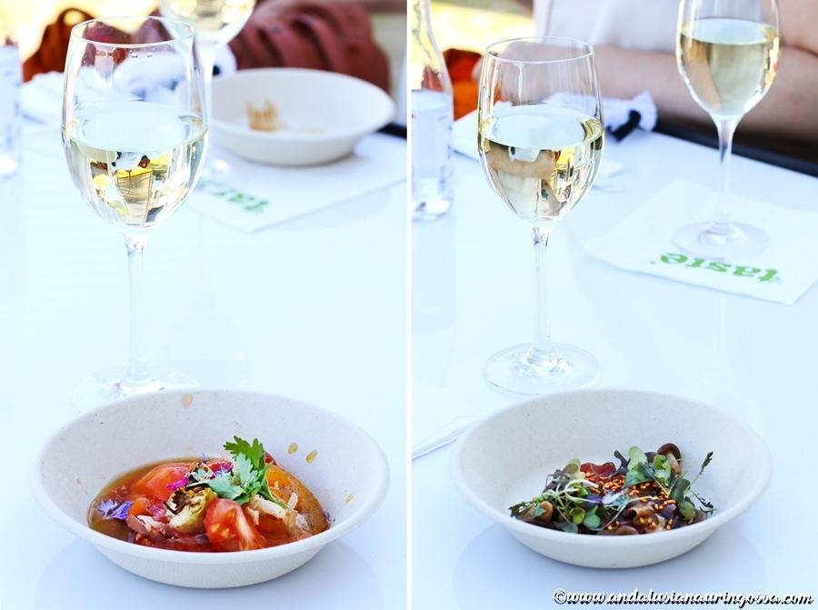 Taste of Helsinki 2017_Andalusian auringossa_ruokablogi_7