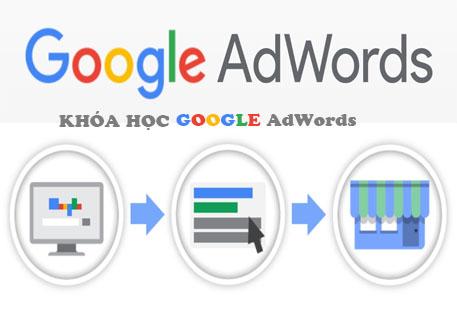 Chia Sẻ Tài Liệu Khóa Học Google AD Words