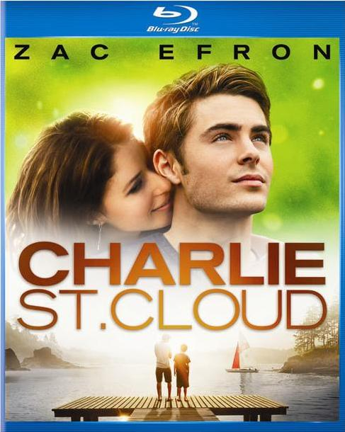 Charlie St Cloud 2010 BluRay 6.0 Dual Audio English Hindi x264 720p Esub