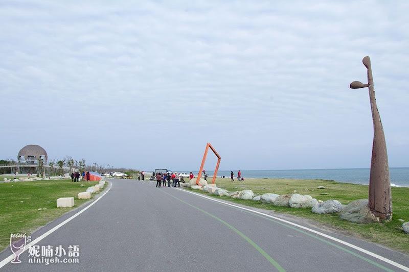 【台東景點】台東海濱公園。國際新地標生命之樹