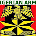 Counter insurgency: Army receives ammunition to boost operations