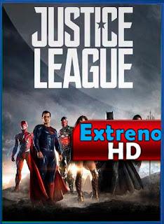 La Liga de la Justicia (2017) | DVDRip Latino HD GDrive 1 Link