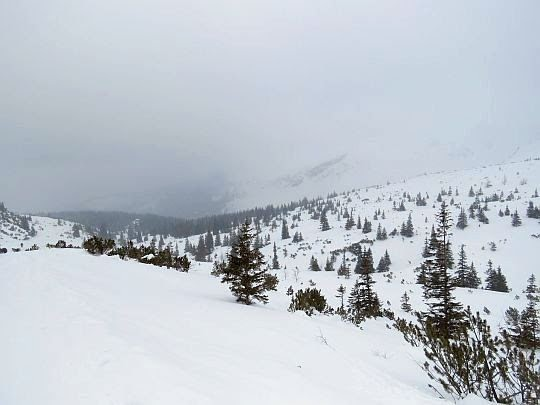 Dolina Gąsienicowa.