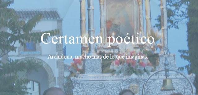 Certámen poético Archidona