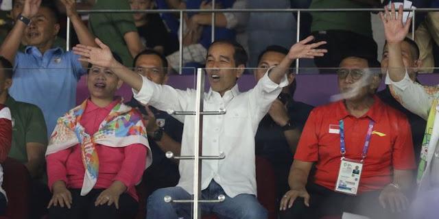 Dinyatakan Bersalah, Jokowi Tempuh Jalur Kasasi Terkait Putusan Karhutla Kalteng