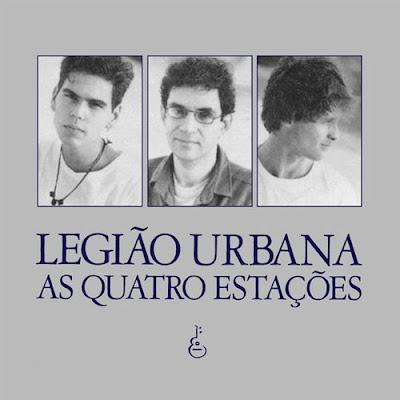 LEGIÃO URBANA