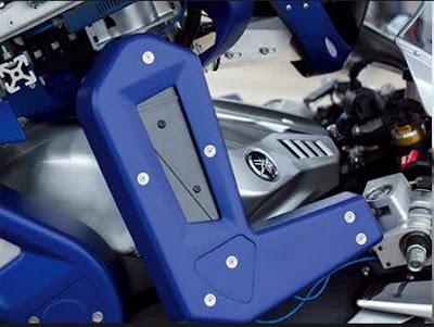 Motobot-Robot-Pertama-Yamaha