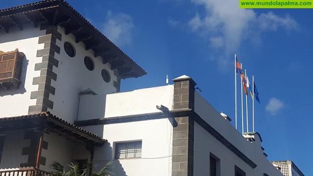 El Ayuntamiento de Los Llanos reactiva más 40 puntos de la red wifi municipal
